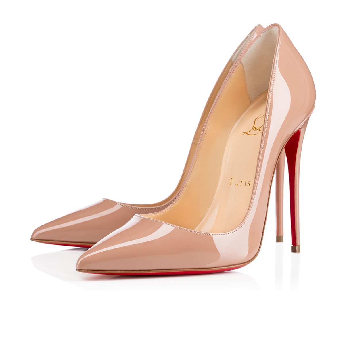 a282b5a1e Now onto my brief review of the infamous Christian Louboutin 'So Kate' and 'Pigalle  Follies' heels.
